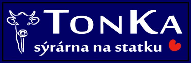 TonKa – sýrárna na statku